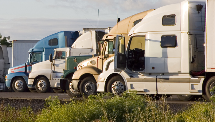 The Driver Shortage Takes a Break and Creates a False Sense of Security for Trucking CEOs